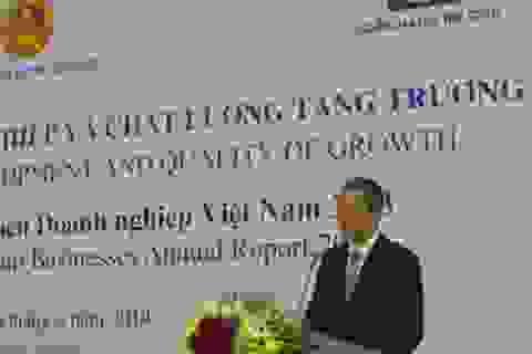 Microsoft hỗ trợ doanh nghiệp vừa và nhỏ tại Việt Nam