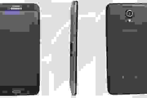 """Samsung sản xuất điện thoại """"hạng khủng"""" 7 inch Galaxy Mega 7.0"""