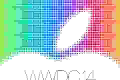 Apple sẽ ra mắt thiết bị mới vào ngày 2/6 tới