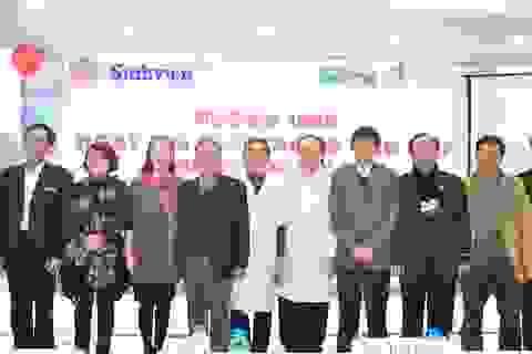 Bệnh viện Ung bướu Hưng Việt tặng 200 suất khám phát hiện sớm ung thư cho độc giả Dân trí