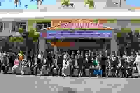Khai mạc Hội nghị Tiểu ban Thông tin ASEAN lần thứ 13