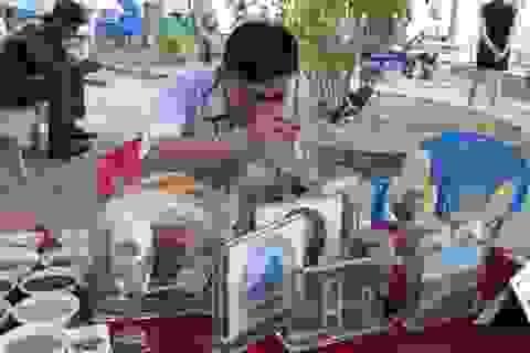 """Khai mạc """"Ngày hội văn hóa - ẩm thực quốc tế Đà Nẵng 2013"""""""