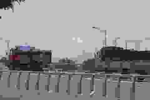 Đà Nẵng: Tăng cường xử lý xe quá tải