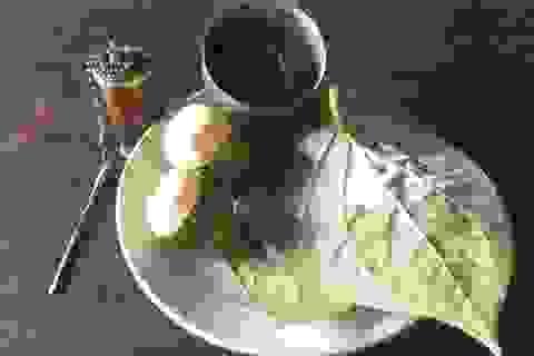 Làng ăn trầu