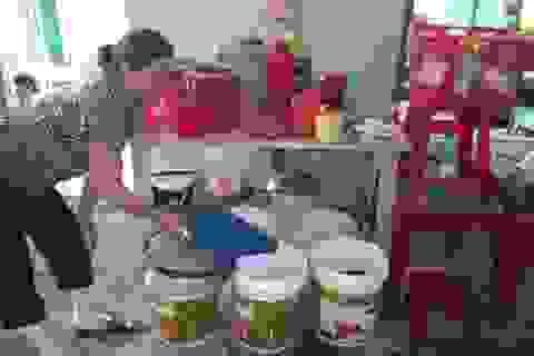 Bị cắt điện, cắt nước vì sửa nhà không giấy phép