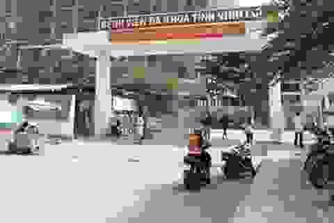 Bắt được nghi phạm truy sát bệnh nhân tại bệnh viện