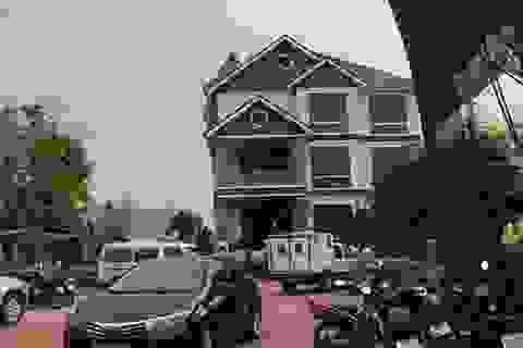 Bộ Công an vào cuộc điều tra vụ giết 2 vợ chồng tại biệt thự