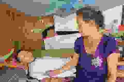 Không tiền đi bệnh viện, người cựu binh về nhà nằm chờ… chết!