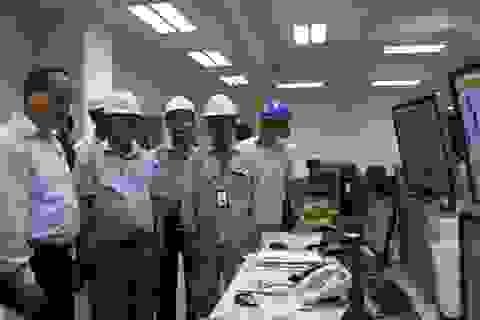 Xây dựng hệ thống quan trắc tự động để người dân tin môi trường không ô nhiễm