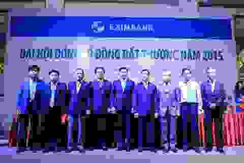 """Đến """"giờ G"""", """"ghế nóng"""" Eximbank vẫn vắng chủ"""