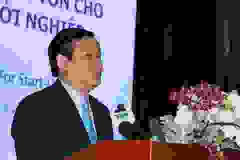 Phó Thủ tướng Vương Đình Huệ: Tránh lập quỹ đầu tư theo phong trào