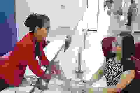 Viet Capital Bank đồng loạt tăng lãi suất tiền gửi