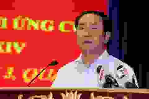 """Chủ tịch nước: """"Trịnh Xuân Thanh trốn đi đâu cũng bị lôi ra ánh sáng"""""""