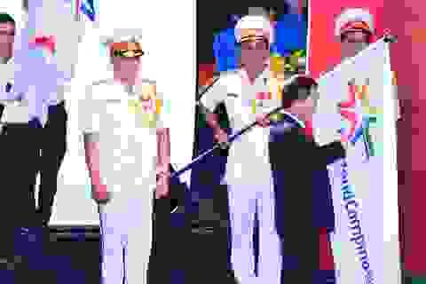 FrieslandCampina Việt Nam đón nhận Huân chương Lao động Hạng Nhất