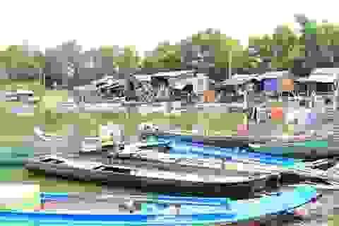Cuộc sống khốn khó của 6.000 Việt kiều Campuchia hồi hương