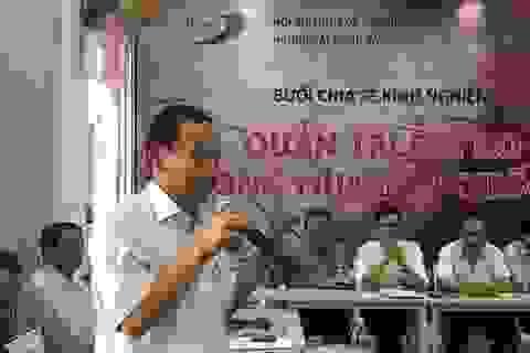 """Công ty chồng ca sĩ Thu Minh lại bị tố ép đối tác giao hàng """"giá bèo"""""""