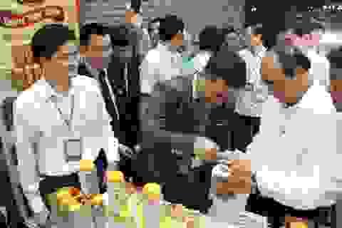 """Thủ tướng Nguyễn Xuân Phúc gỡ """"nút thắt"""" cho nông nghiệp công nghệ cao"""