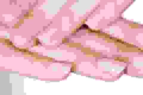 Cách chăm sóc móng tay mùa lạnh đúng cách