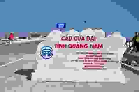 Kiểm điểm hàng loạt đơn vị sai phạm ở BQL Khu kinh tế mở Chu Lai