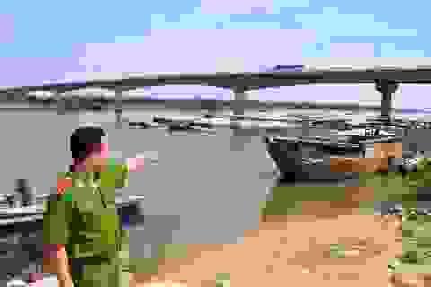 Quảng Nam phạt nặng 3 cá nhân khai thác khoáng sản trái phép