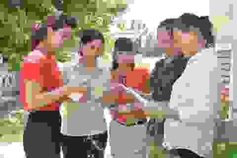 Nâng tầm cao mới cho chính sách an sinh ở Quảng Nam