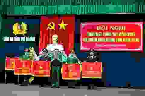 """Đà Nẵng không có băng nhóm hoạt động theo kiểu """"xã hội đen"""""""