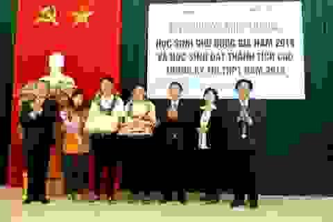 Quảng Nam tuyên dương, khen thưởng học sinh giỏi quốc gia