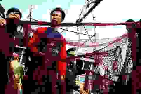 Tàu cá bị hải cảnh Trung Quốc cướp phá được bảo hiểm bồi thường thế nào?