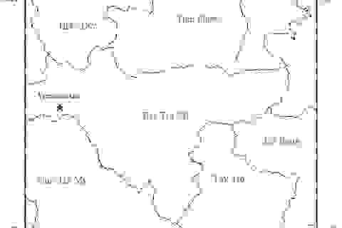 5 ngày xảy ra 2 trận động đất ở Sông Tranh 2