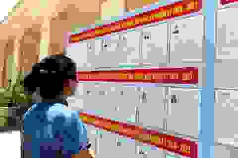 Quảng Nam được bầu cử sớm ở 49 khu vực