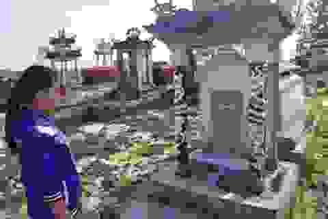 10 năm sau thảm họa Chanchu: Vẫn ngóng trông người thân trở về!