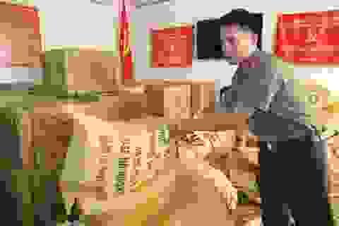 Hành trình bóc gỡ đường dây mua bán hàng tấn thuốc nổ của giám đốc