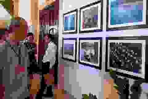 Liên hoan ảnh nghệ thuật khu vực Nam Trung bộ và Tây Nguyên lần thứ 21
