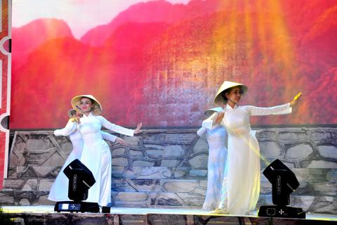 Khai mạc giao lưu văn hóa Việt - Nhật lần thứ 14