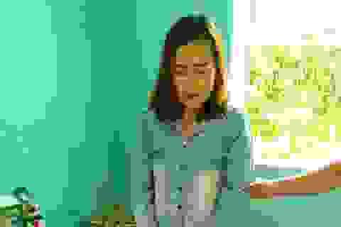 Bắt giữ một phụ nữ vận chuyển 1,6 kg ma túy đá trên tàu hỏa