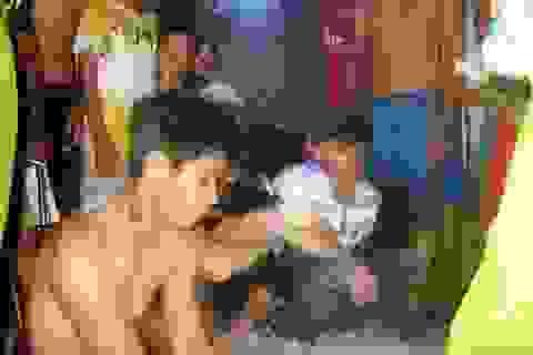 Nhóm thanh niên hành hung tài xế vì không được nhường đường
