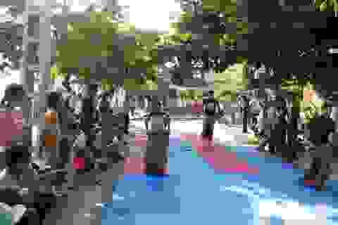 Nhiều hoạt động nhân dịp Hội An được công nhận là Di sản Văn hóa thế giới