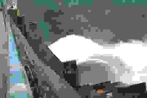 Nhiều hồ chứa lớn xả nước để đón lũ mới