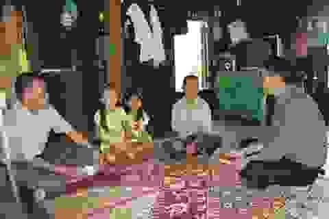 Quảng Trị: Báo động tình trạng học sinh miền núi bỏ học