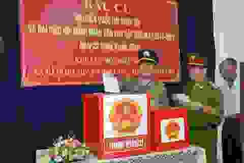 Quảng Trị: Chủ tịch UBND tỉnh trúng cử với tỷ lệ cao nhất