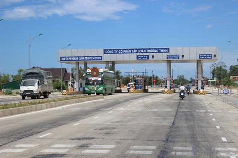 Cử tri Quảng Trị mong muốn tỉnh xem xét lại việc trạm thu phí tăng giá vé