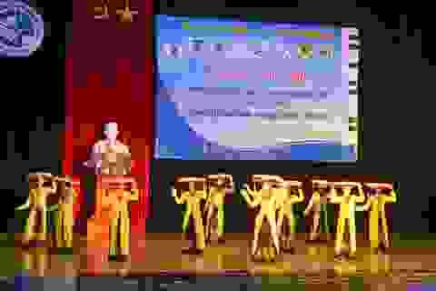 Quảng Trị: Giao lưu văn nghệ mừng ngày truyền thống Quân đội nhân dân Việt Nam