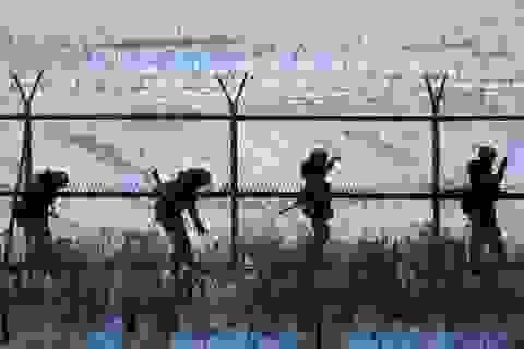 """Triều Tiên cảnh báo tấn công trả đũa """"không thể lường trước"""""""