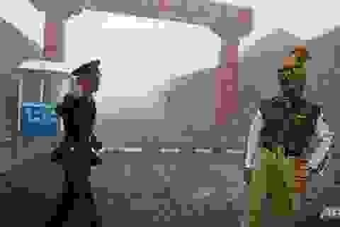 Ấn Độ tuyên bố không thỏa hiệp với Trung Quốc về lãnh thổ