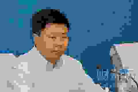 Trung Quốc sa thải 6 quan chức cấp cao