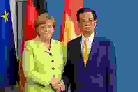 Thủ tướng: Bất ổn Biển Đông có thể tác động tiêu cực tới toàn thế giới