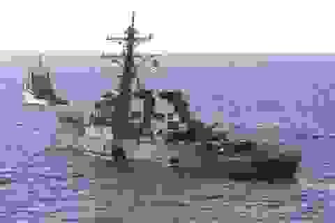 """Mỹ từng âm mưu """"đánh bật"""" Hạm đội Biển Đen khỏi Crimea"""