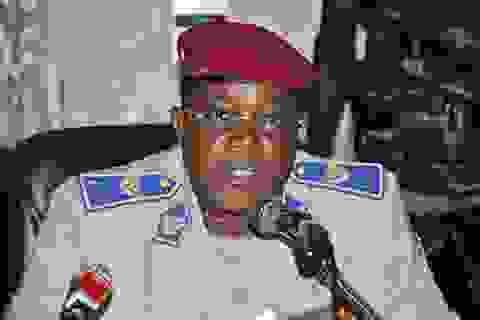 Burkina Faso: Tham mưu trưởng quân đội lên thay Tổng thống