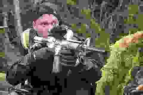 Đặc nhiệm SEAL bị điều tra hình sự vì viết sách vụ tiêu diệt Bin Laden