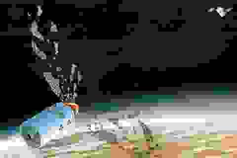 """Nga thử nghiệm công nghệ """"truy lùng vệ tinh"""""""